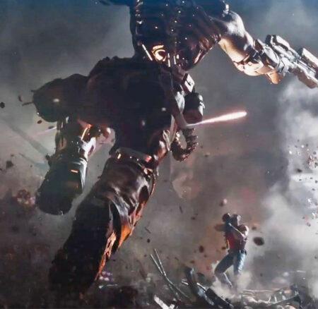 Ready Player One – Un premier trailer pour le nouveau Spielberg