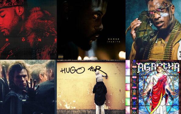 Abecedaire 2017 rap fr