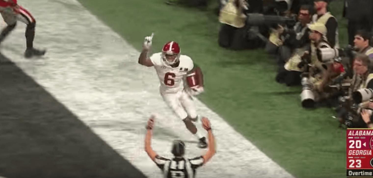 Alabama Georgia