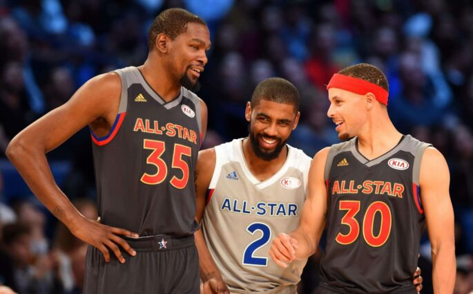 All Star Game 100 000