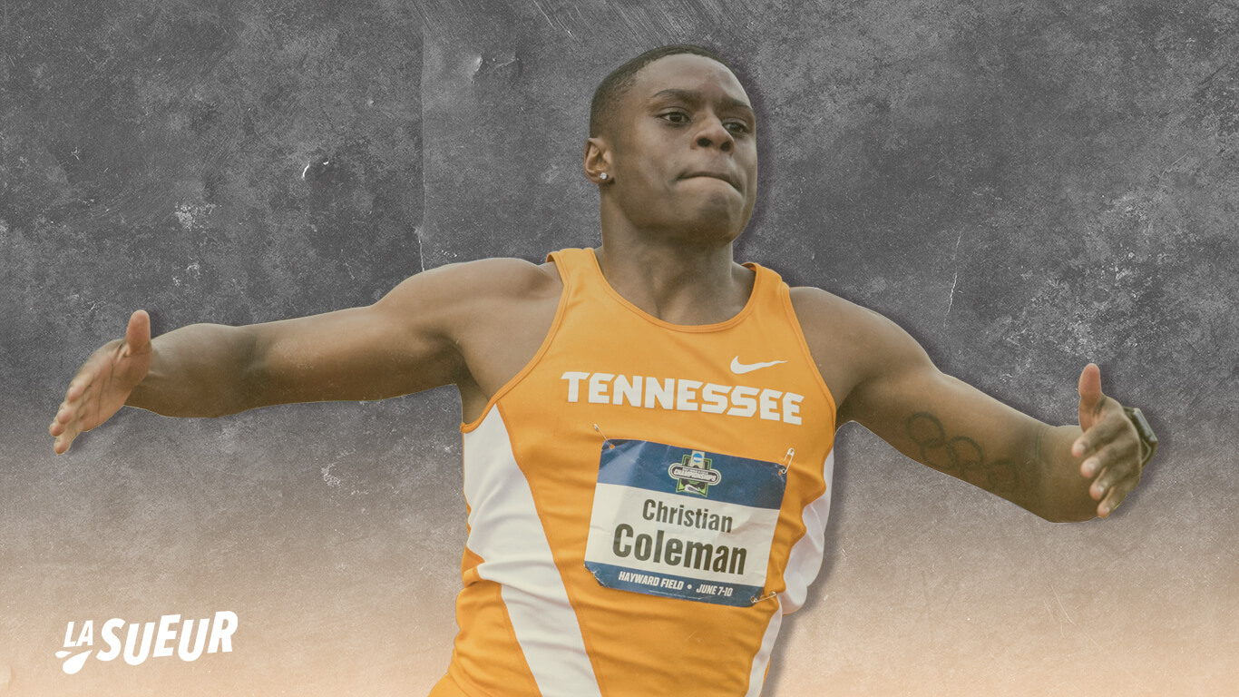 Coleman WR (1)