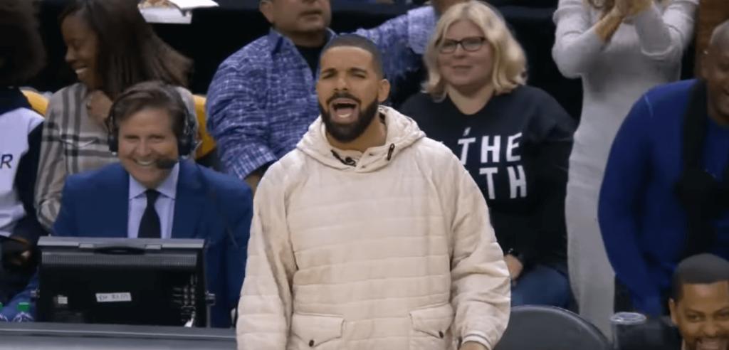 Drake Kevin Durant