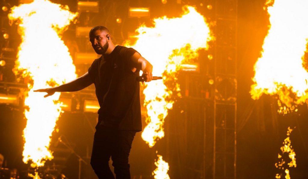 Scary Hours – Drake lâche un EP surprise pour bien commencer 2018