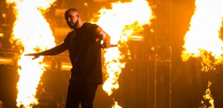 Drake joue avec Ninja à Fortnite et explose le record de Twitch