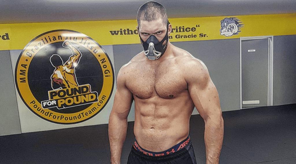 Florian Munteanu Ivan Drago Creed 2