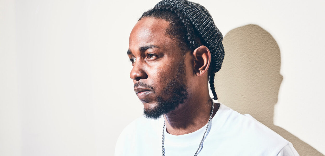 Kendrick Lamar All the Stars