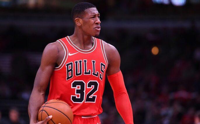Kris Dunn – de bide aux Wolves à taulier des Bulls