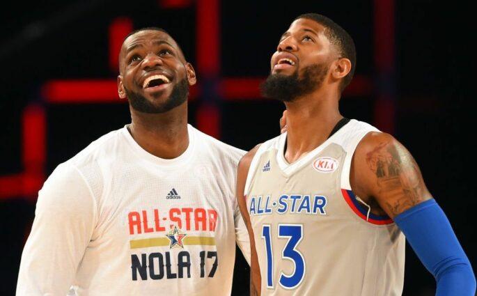 En tradant Blake Griffin, les Clippers misent tout sur l'été et LeBron James