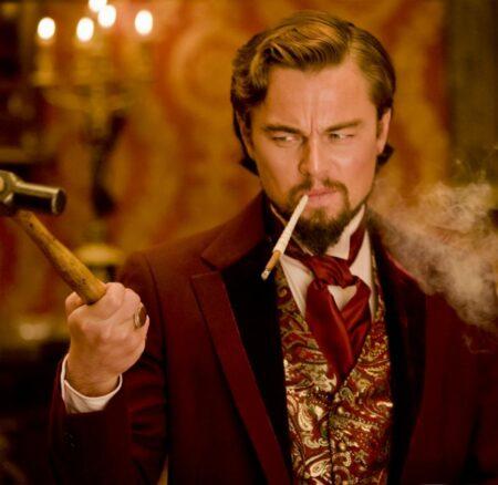 Leonardo DiCaprio sera dans le prochain Quentin Tarantino