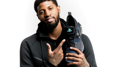 Nike PG2 Paul George