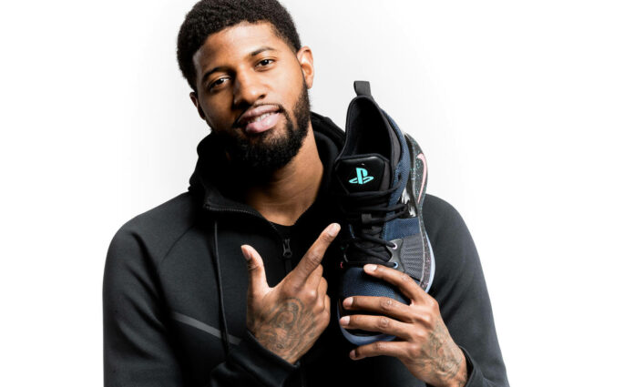 Nike PG2 Paul George