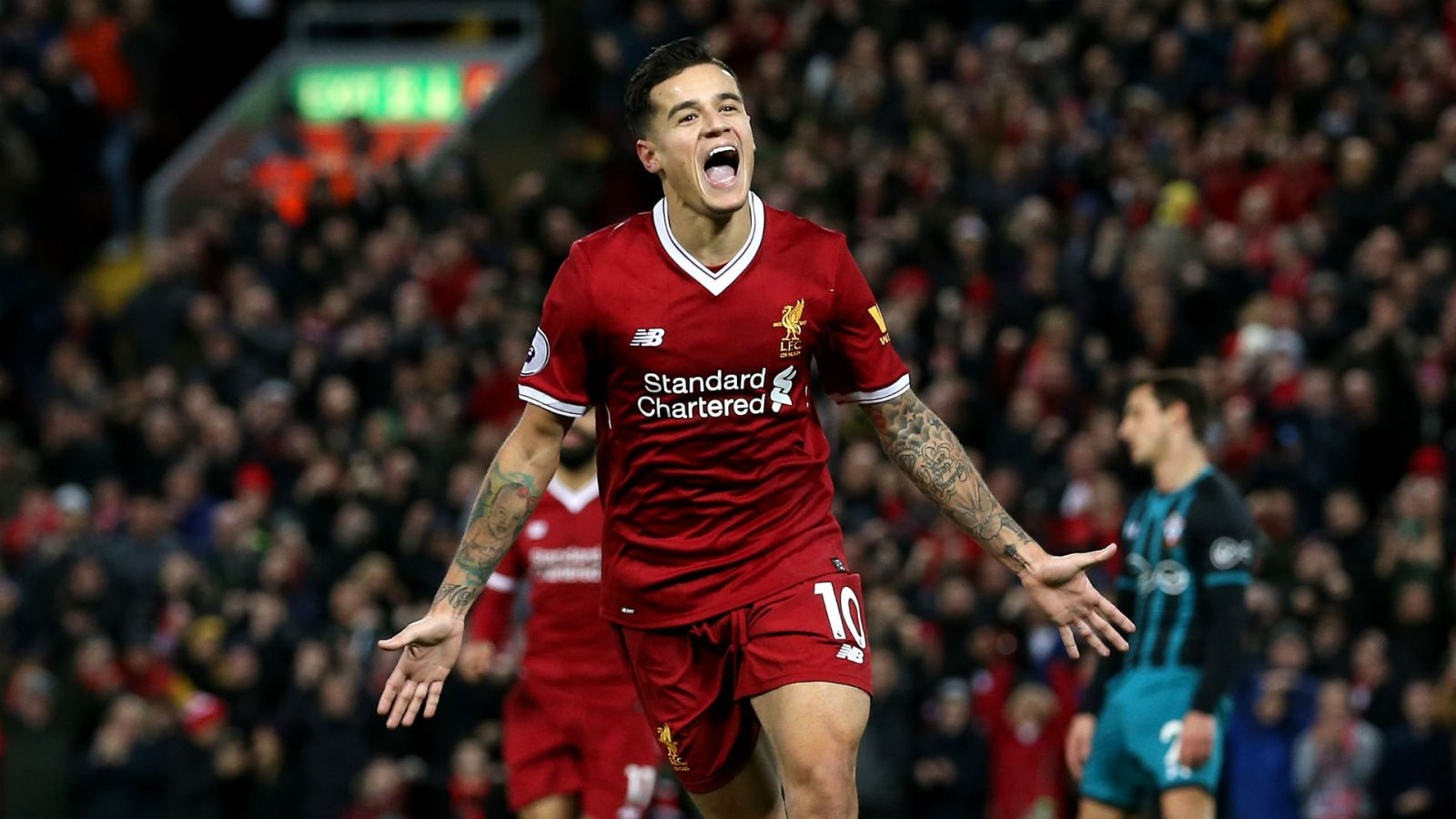 Philippe Coutinho FC Barcelone