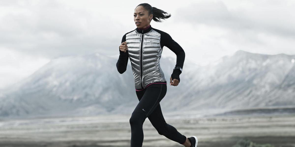 Runner Running hiver (1)
