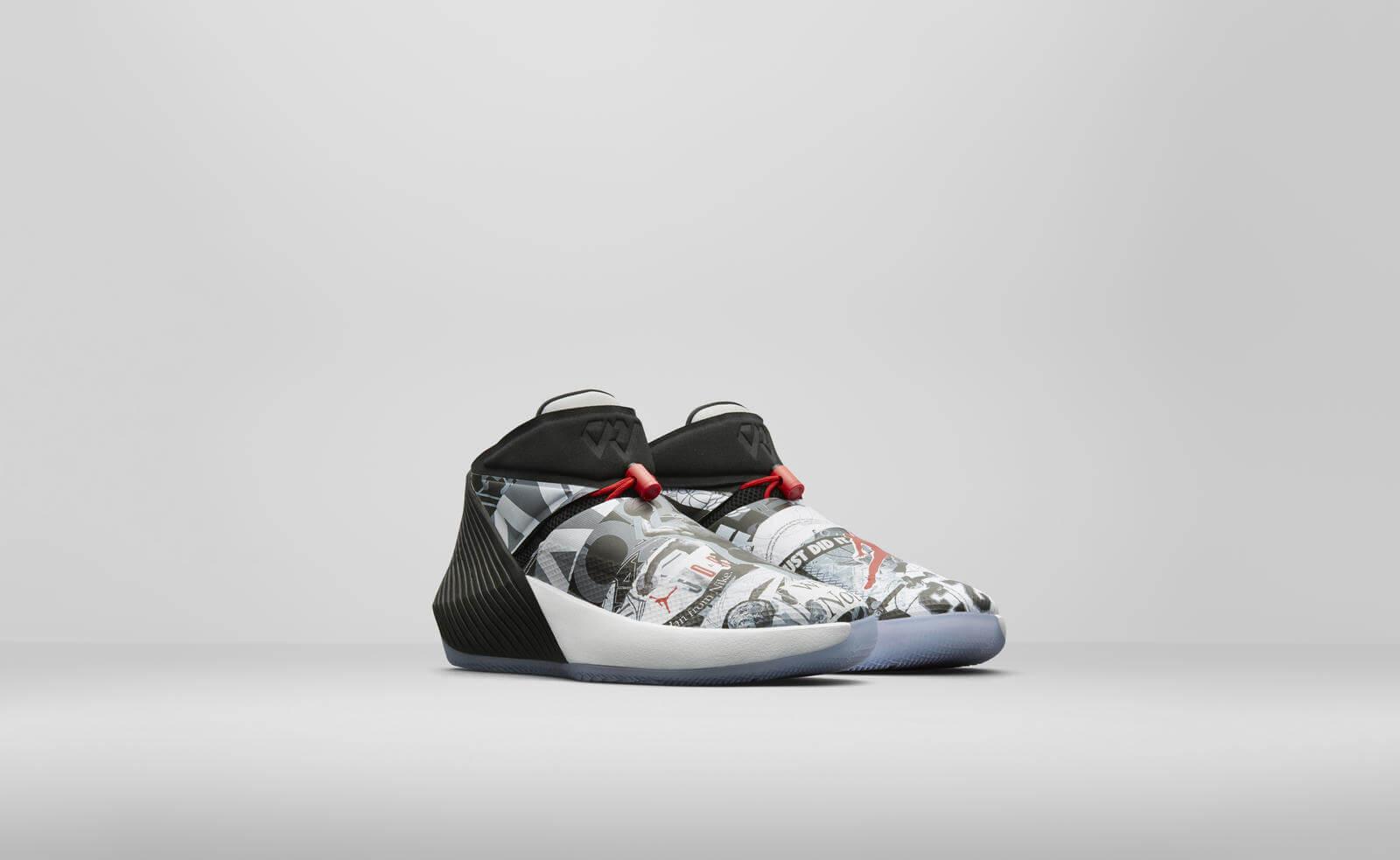Zero Brand Shoes