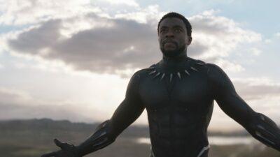 Black Panther explose le box-office mondial