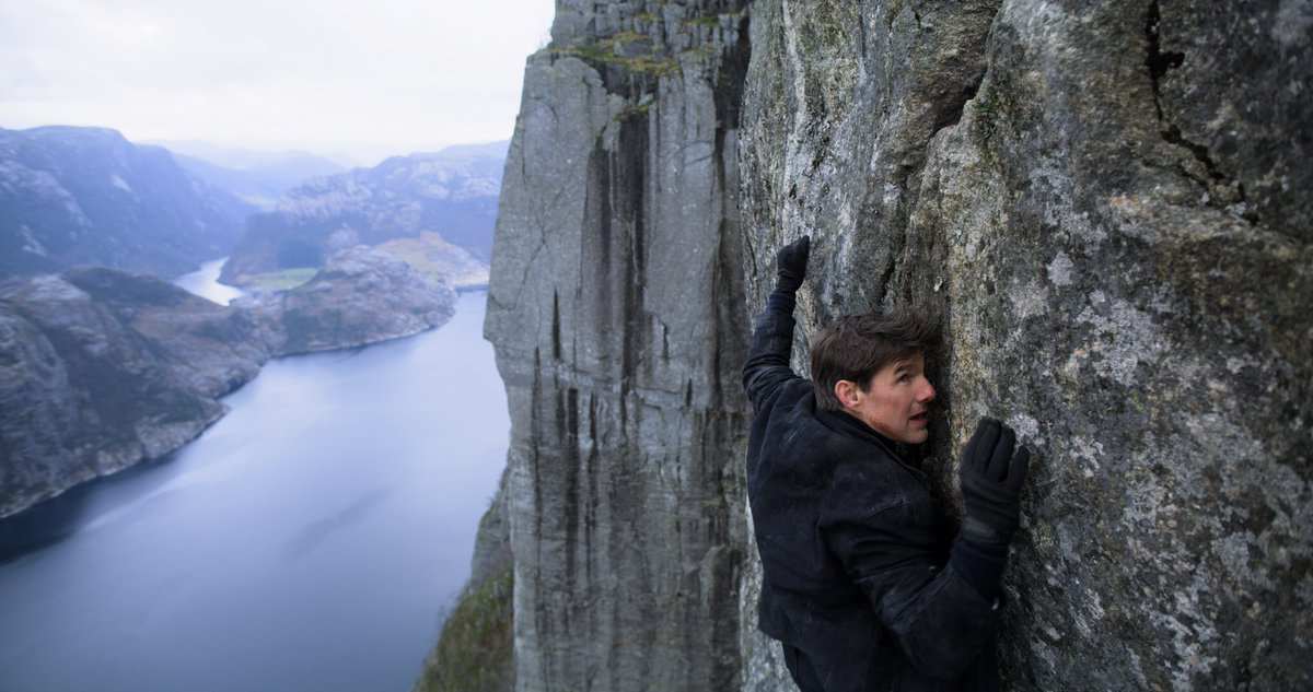 Mission : Impossible 6 (Fallout) s'offre un premier trailer officiel !