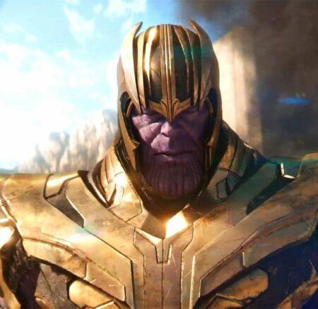 Nouveau trailer et poster pour Avengers Inifinity War – ils sont tous là