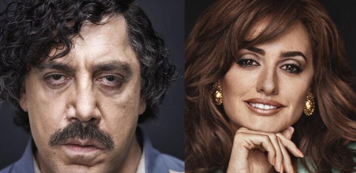 Escobar – la bande-annonce du biopic avec Javier Bardem enfin là !