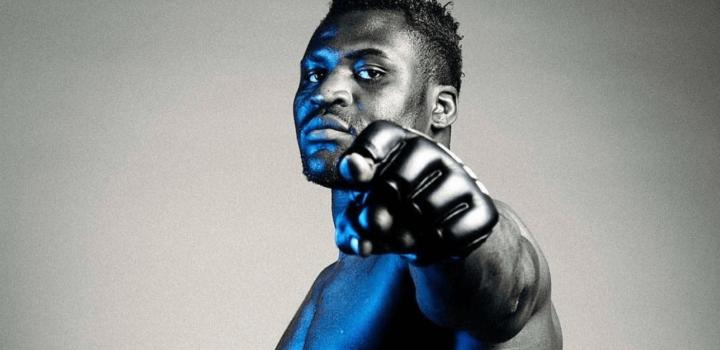 De retour, Francis Ngannou veut faire taire Derrick Lewis