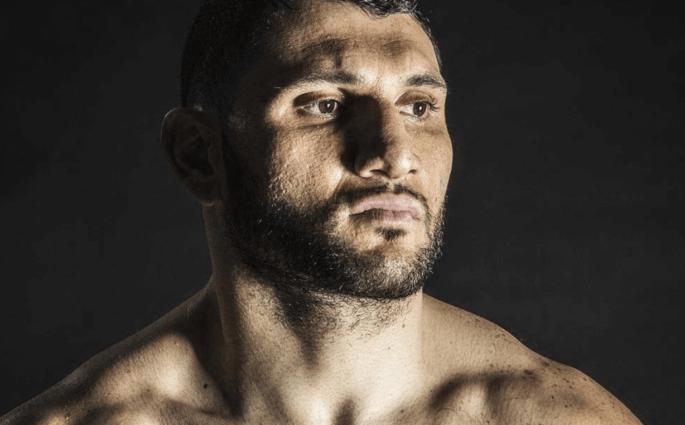 Interview Arsen Goulamirian champion du monde