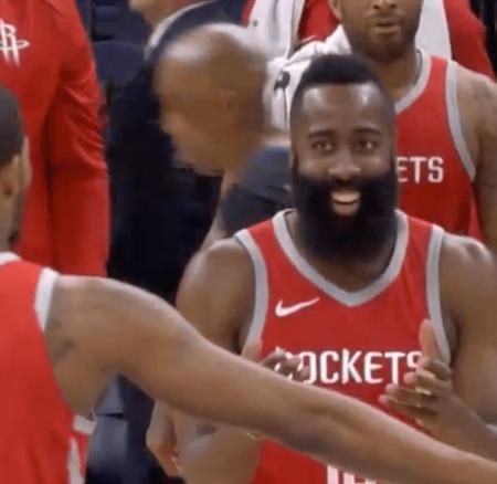 Les Houston Rockets calment les Minnesota Timberwolves