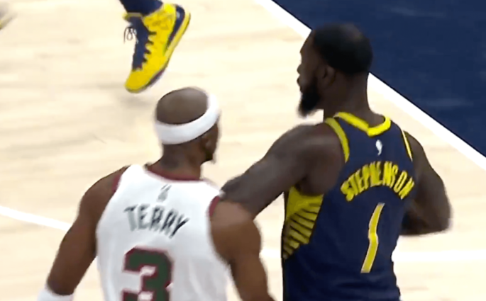 Jason Terry Lance Stephenson
