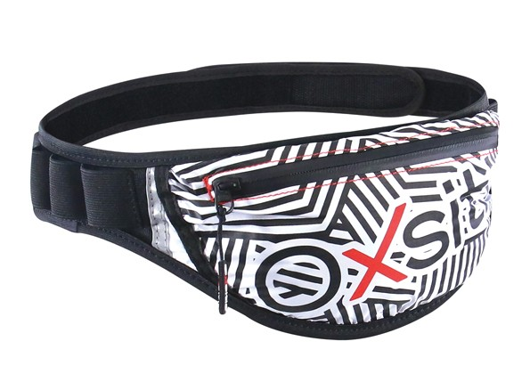Test Run Belt Zebre Oxsitis