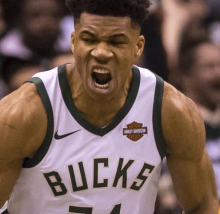 Les Milwaukee Bucks se promènent face aux Celtics