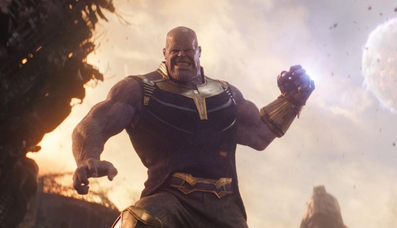 Avengers Infinity War - La scène post-générique expliquée