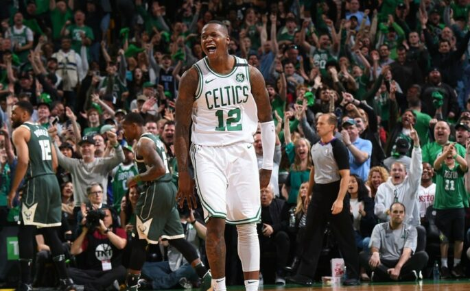 Les Boston Celtics sortent les Bucks au Game 7 !