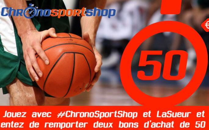 ChronoSportShop La Sueur