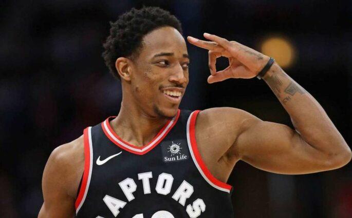 Les Raptors prennent l'avantage face aux Wizards !