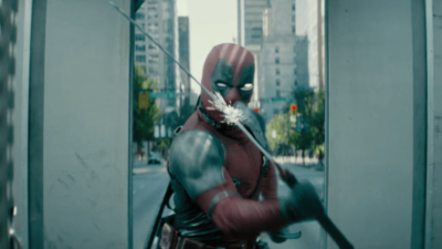 Deadpool 2 trailer final X-Force