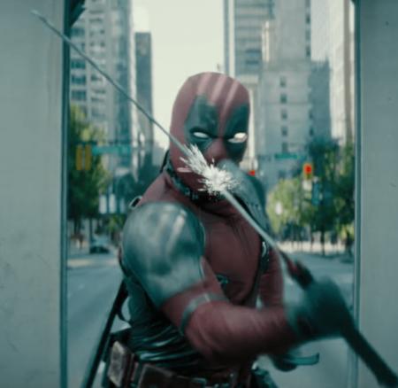 Deadpool 2 – le trailer final avec toute la X-Force