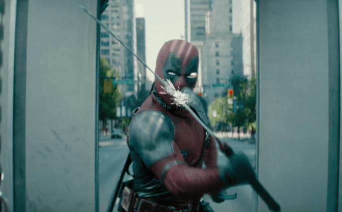 Deadpool 2 trailer final X-Force