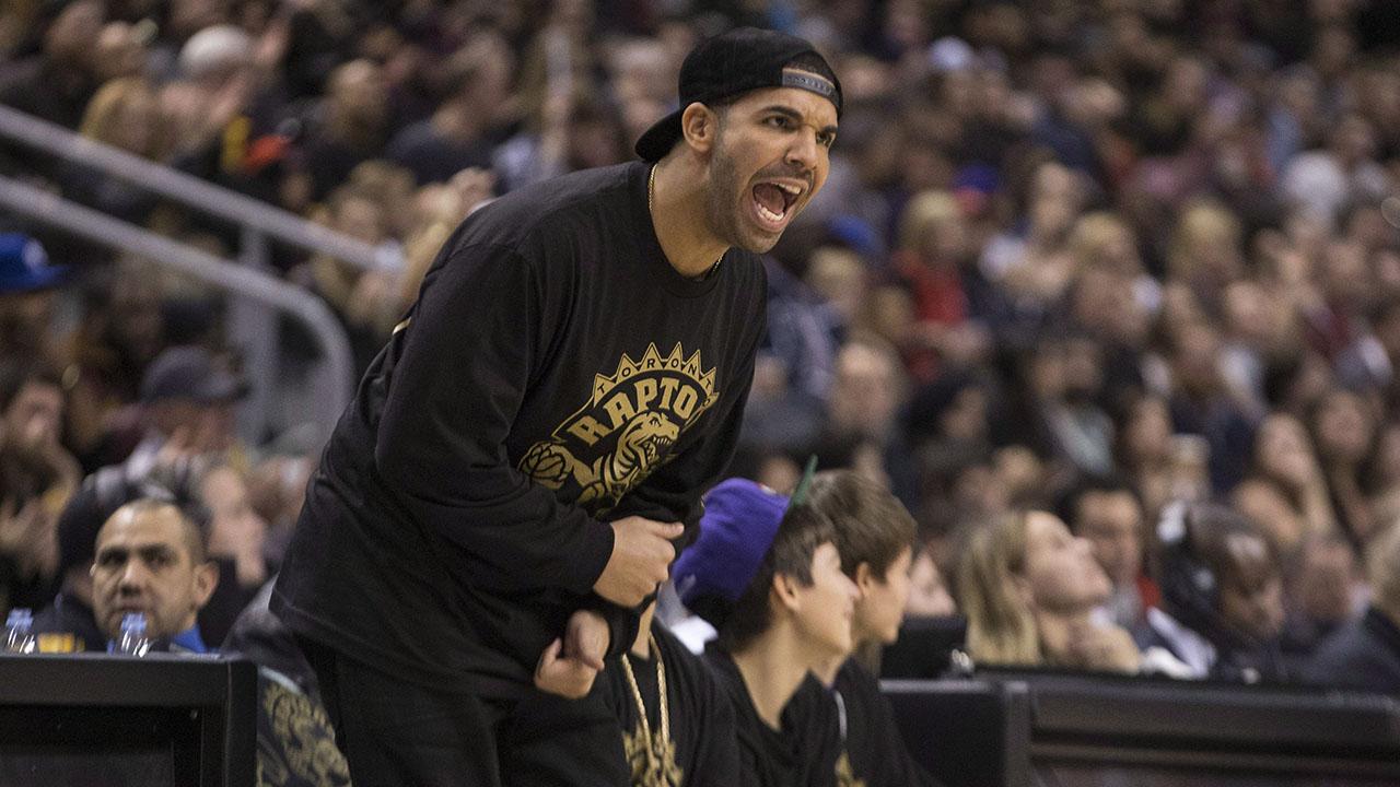 Drake déchainé contre John Wall et les Wizards
