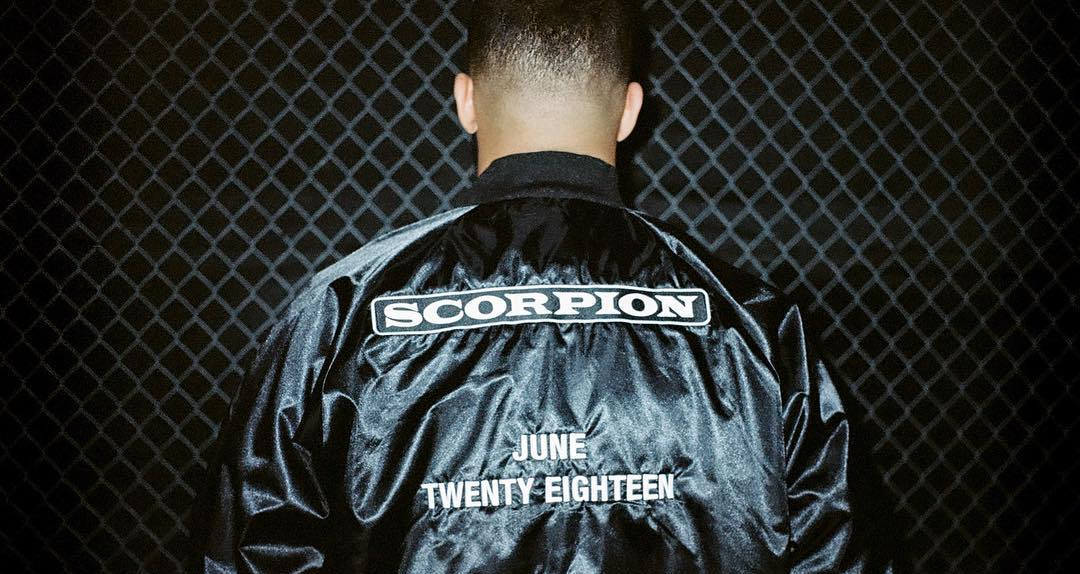 Drake annonce le titre et la sortie de son album