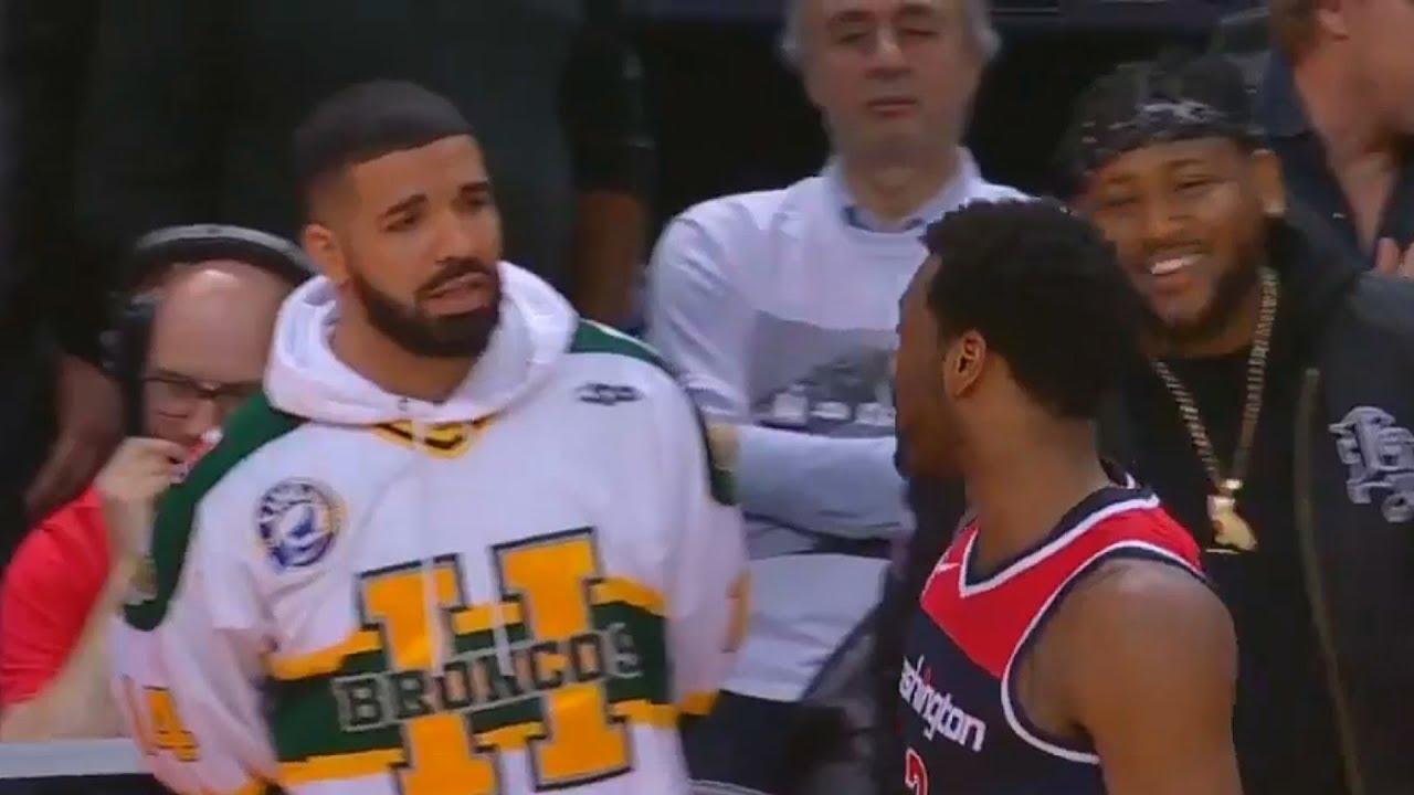Les Raptors éliminent les Wizards