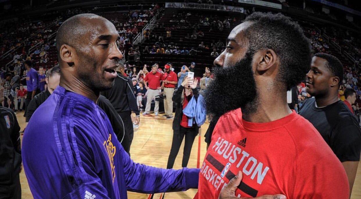 Kobe Bryant donne ses favoris pour le titre NBA
