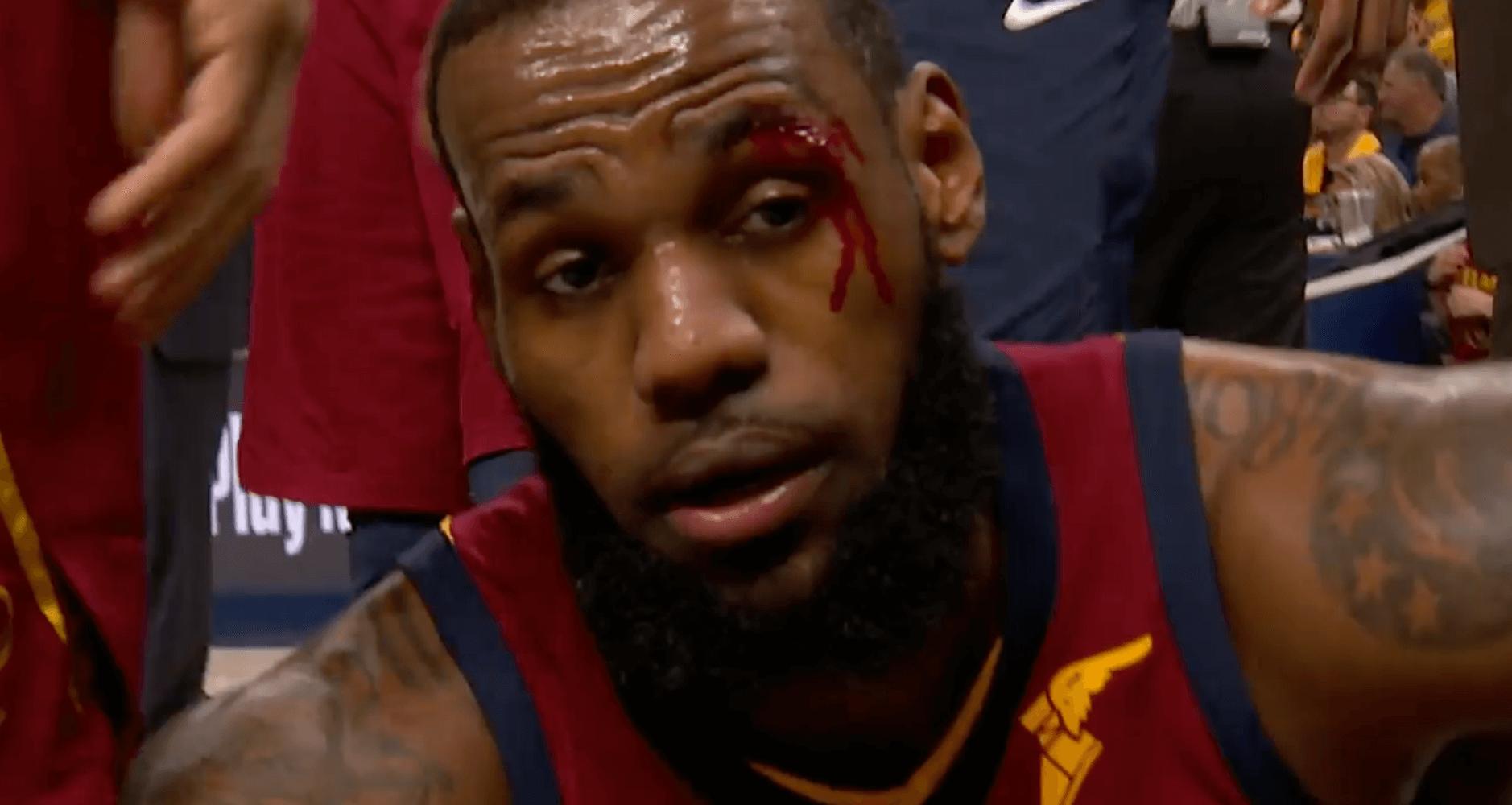Les Pacers tabassent les Cavs pour forcer le Game 7