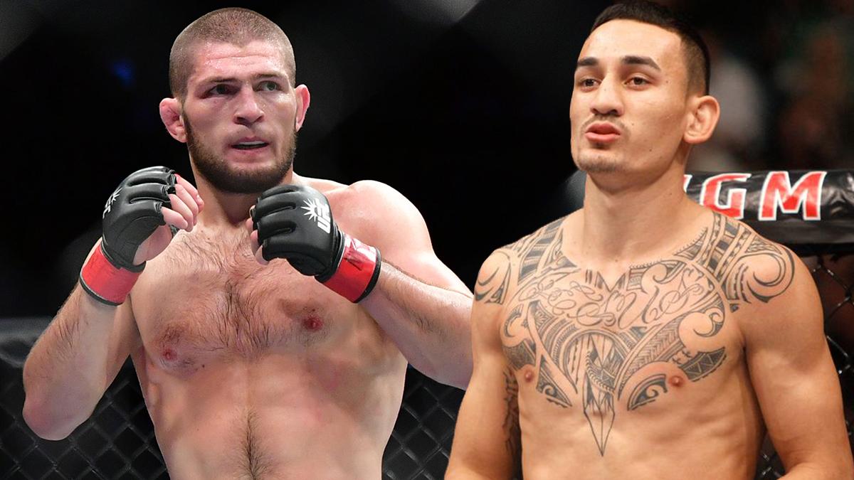 Ferguson blessé, Maw Holloway affrontera Khabib à l'UFC 223