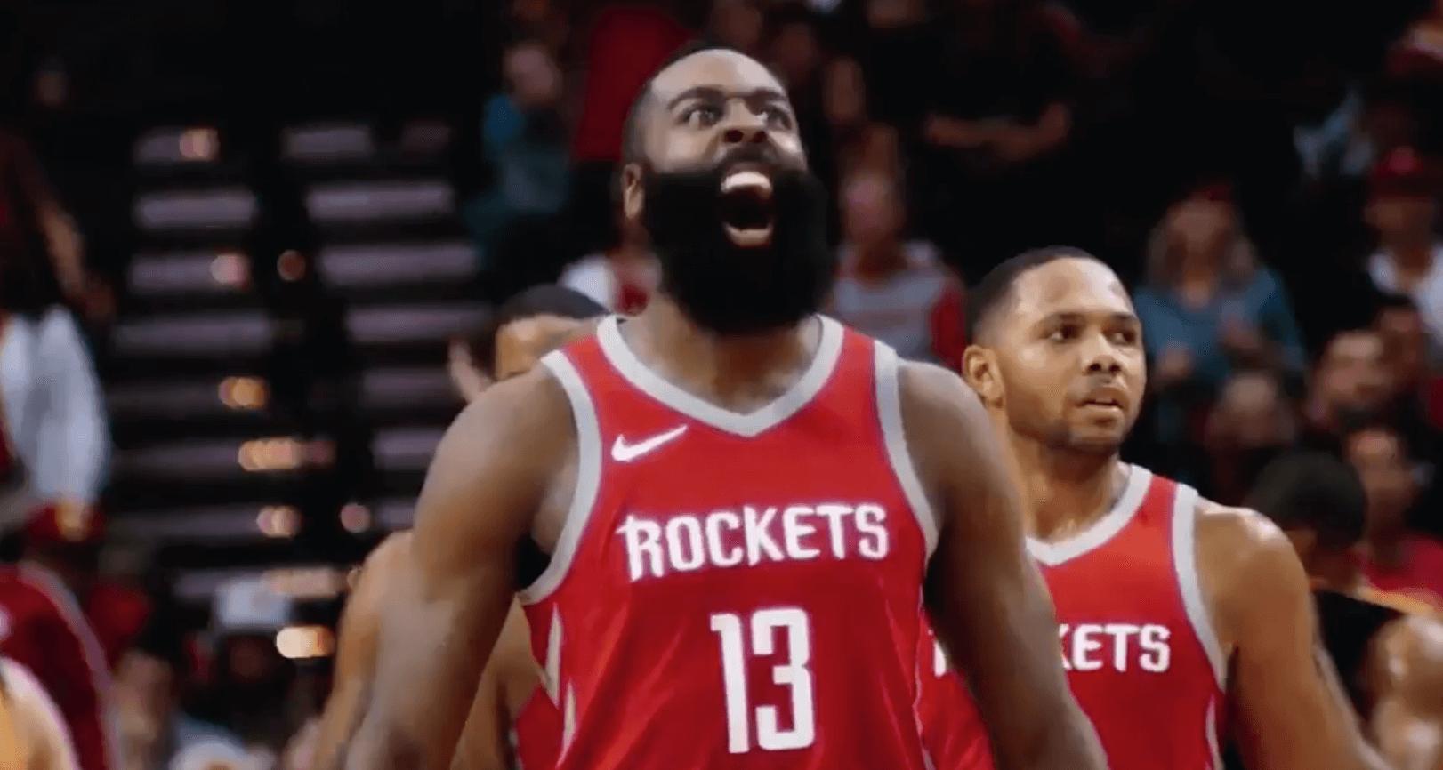 Pour les playoffs, la NBA balance un promo folle avec un inédit de J.Cole