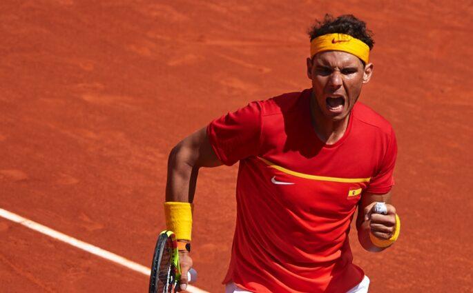 Road To Roland Garros Semaine 1: qui est prêt pour faire bouffer de la terre battue?