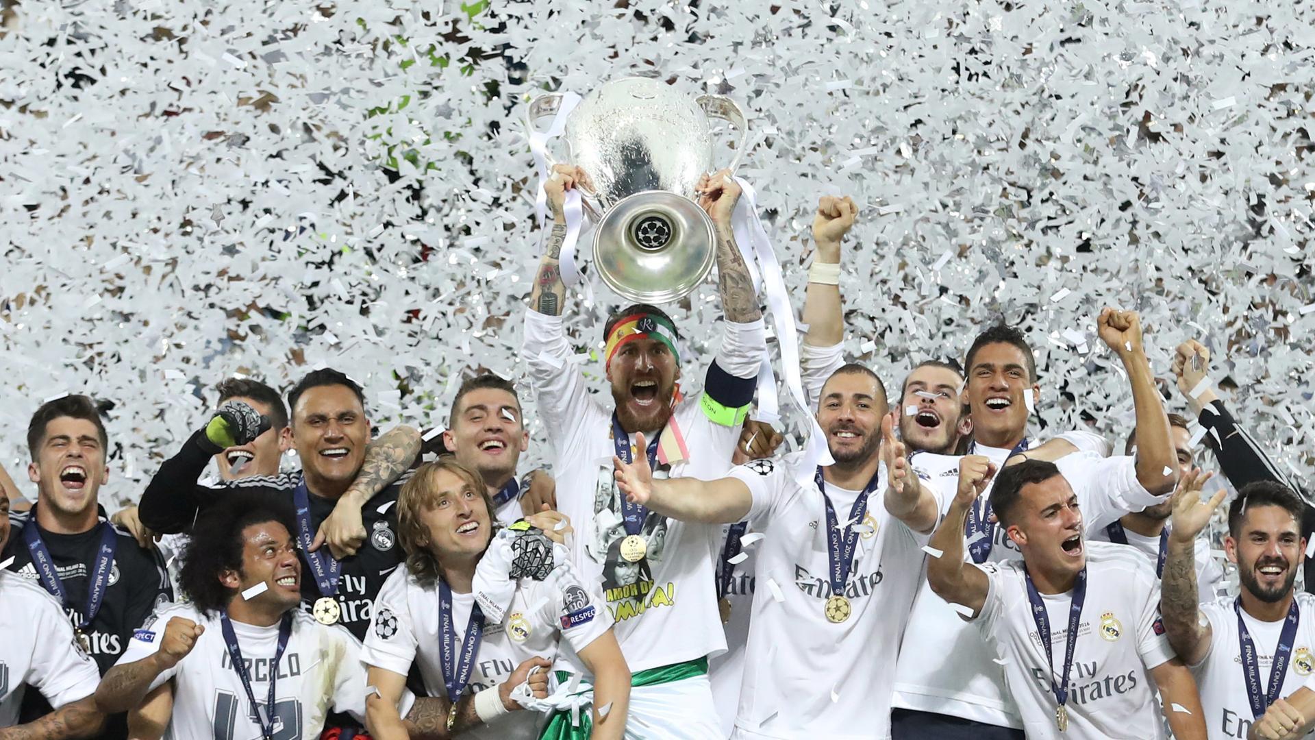 Le coup de gueule de Zidane sur les polémiques — Real Madrid