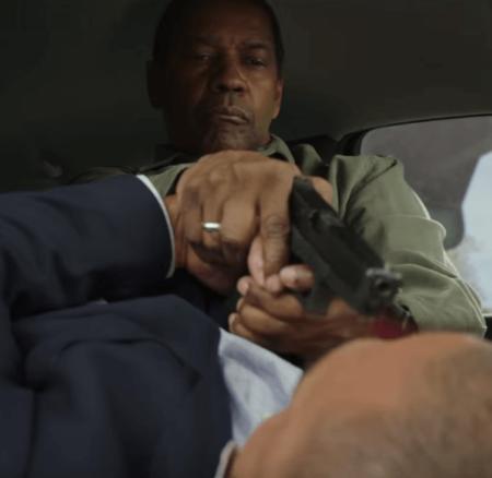 The Equalizer 2 – le premier trailer bien badass est là !
