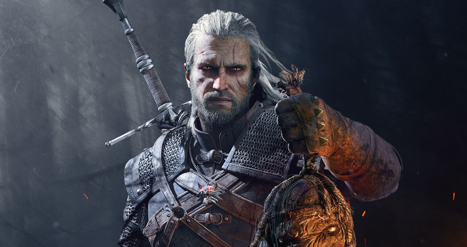 L'adaptation de Netflix de The Witcher se dévoile !