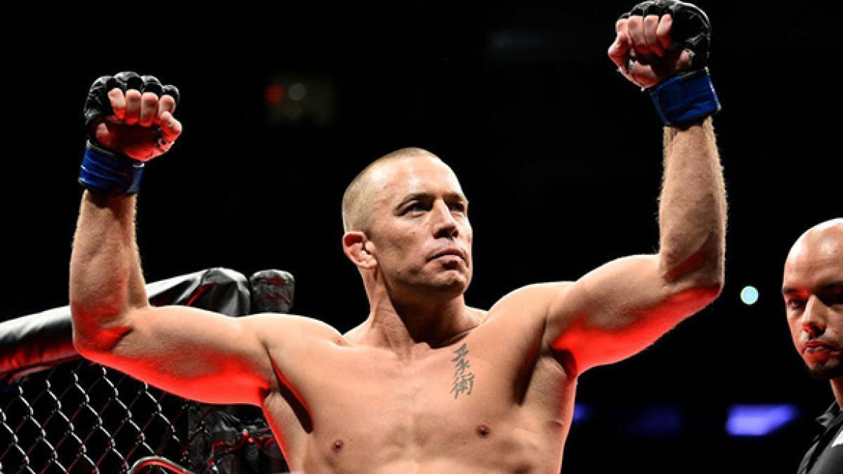 UFC MMA France legalisation