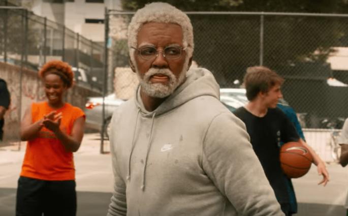 Le nouveau trailer d'Uncle Drew avec Irving, Shaq, Nate Robinson