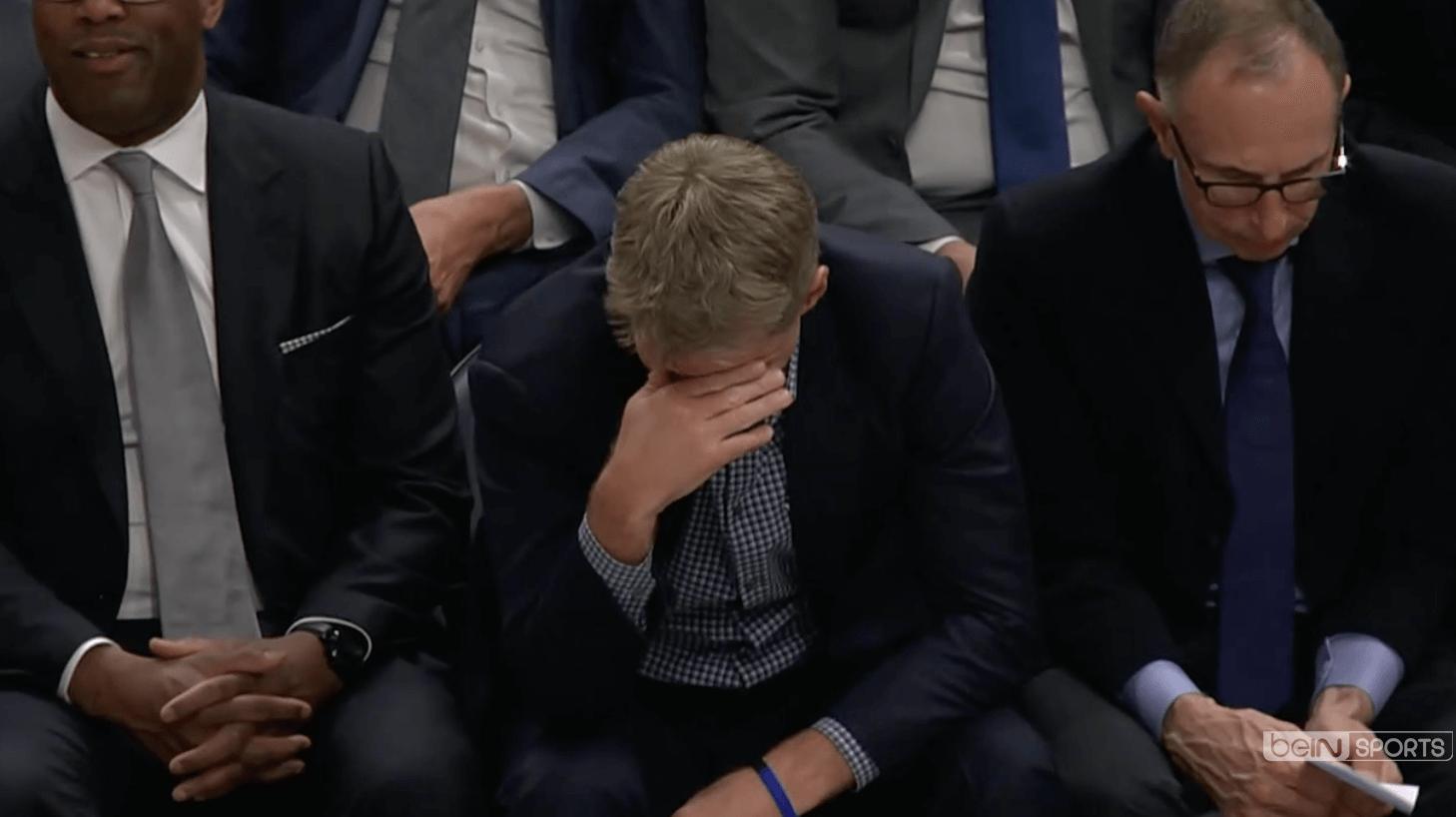 Les Golden State Warriors démontés par le Utah Jazz