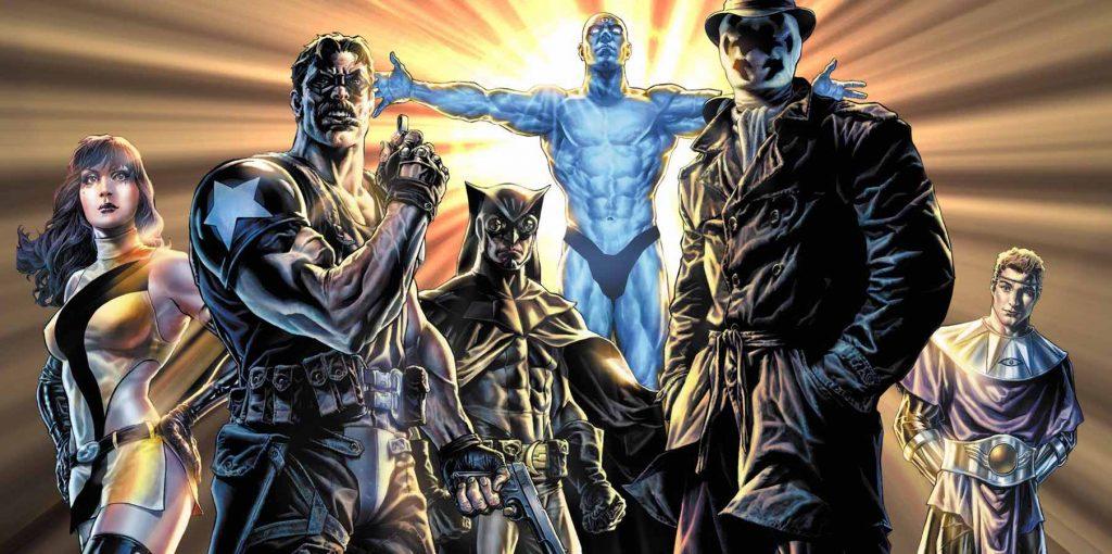 Watchmen – de vrais gardiens ?